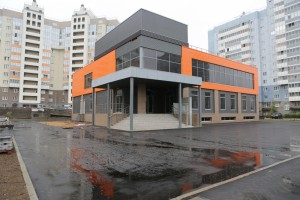 Бизнес-центры