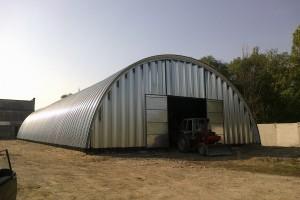Элеваторы, зерно- хранилища