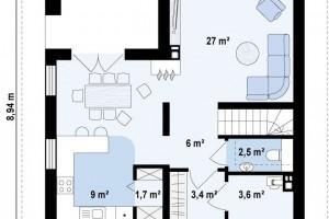 Дом 10