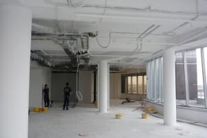 Ремонт и реконструкция Коммерческой недвижимости