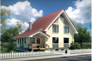 Дом 13