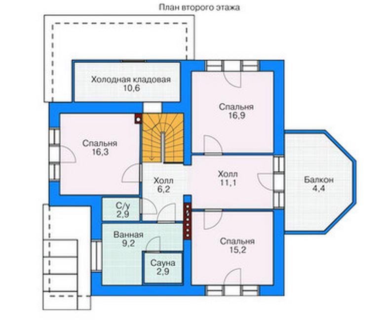 Дом 14