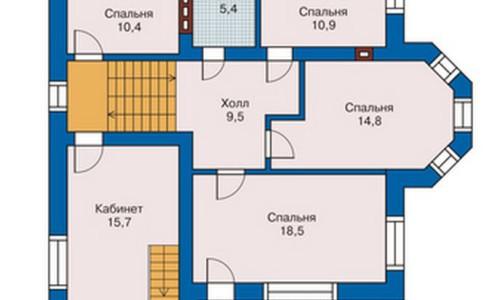 Дом 21