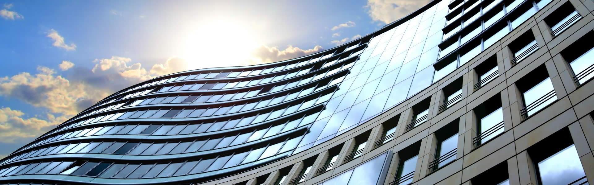 Строительство коммерческой недвижимости