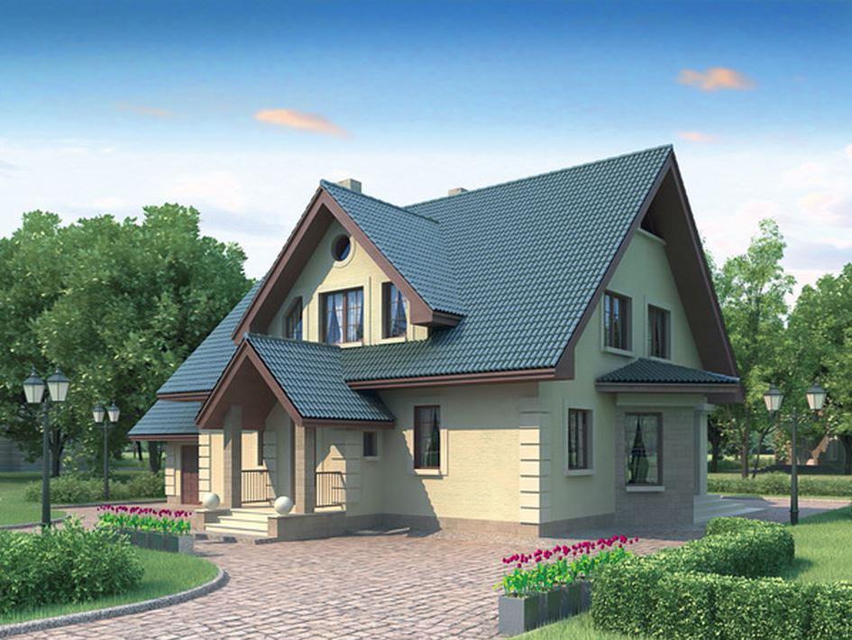 Дом 15
