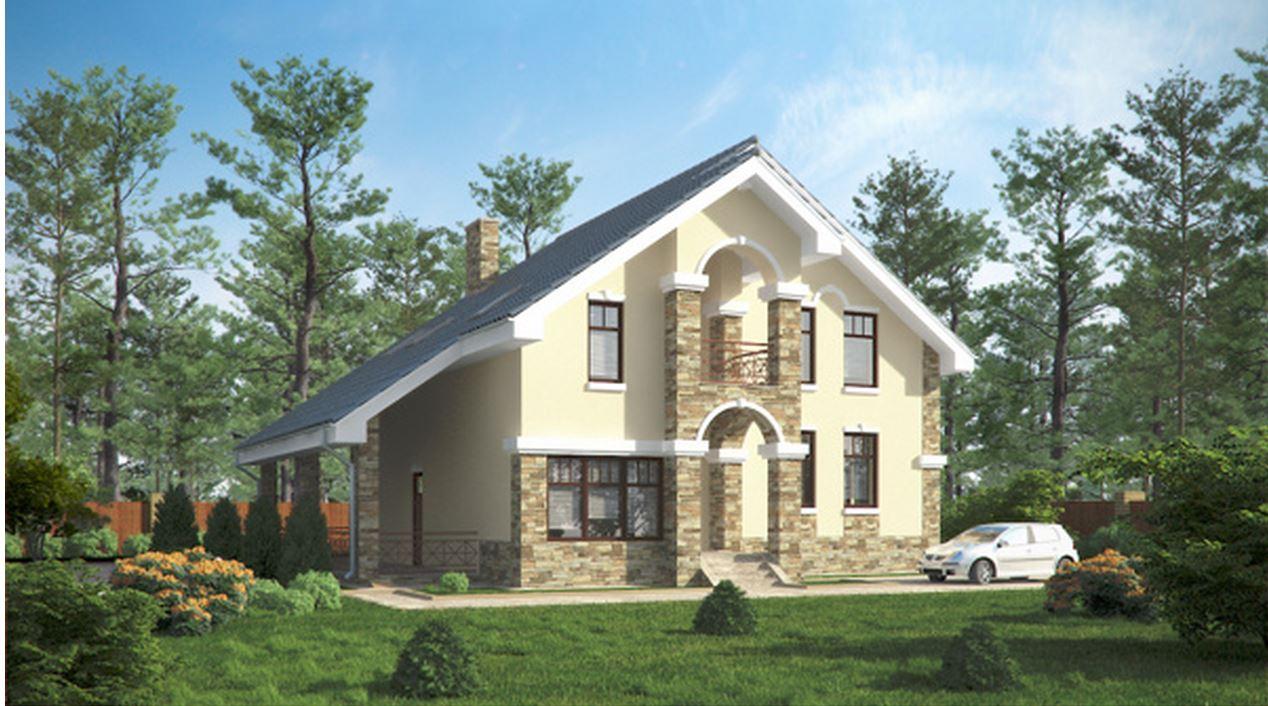 Дом 12